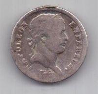 1/2 франка 1812 г. Франция