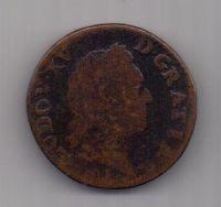 1 соль 1771 г. Франция