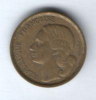 1 франков 1951 г. B Франция