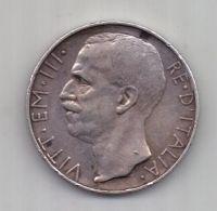10 лир 1927 г. Италия