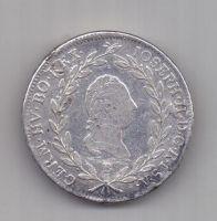 20 крейцеров 1787 г. Австрия