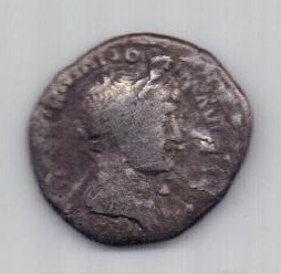 денарий Траян (98-117) Рим